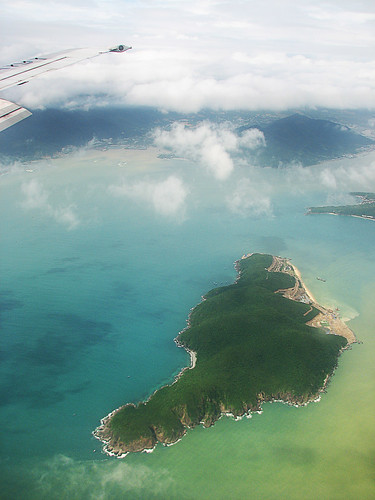 Biển #14: Island In The Sun