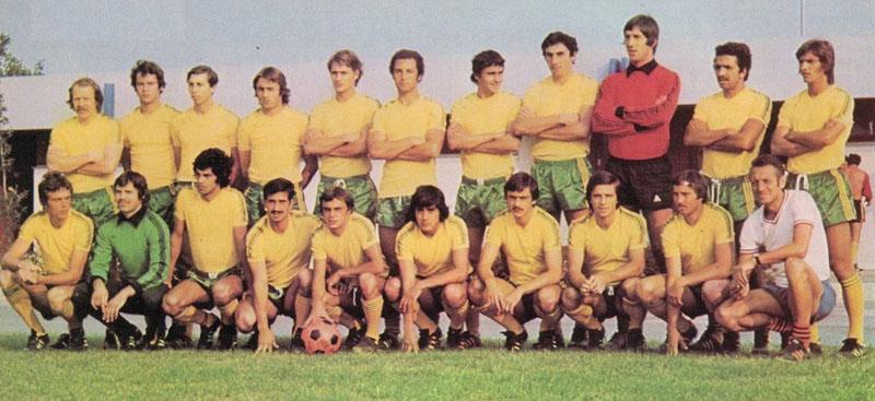 nantes 1976-77