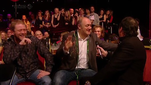 Jools' Annual Hootenanny 2008 (31st December 2008) [HDTV 720p (x264)] preview 3