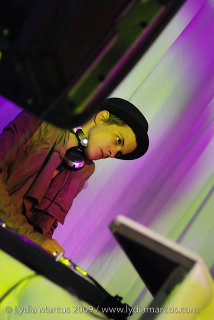 An Evening With Women - Samantha Ronson
