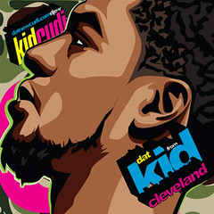 kid cudi dat kid from cleveland
