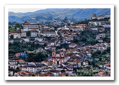 fotos de Ouro Preto