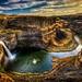 Palouse Falls HDR