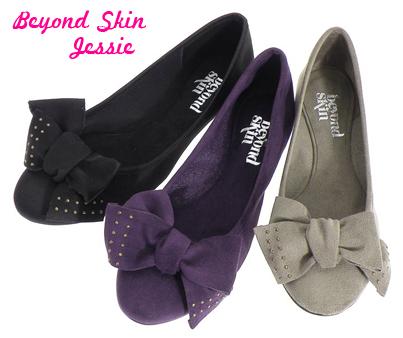 Beyond Skin: Jessie