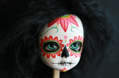 little calavera