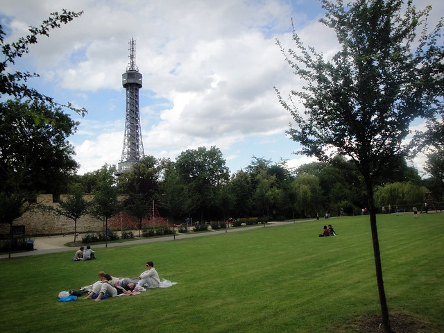 eiffel tower wanna-be.