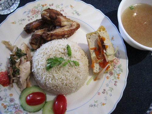 Slightly Peckish: Malaysian Feast 12