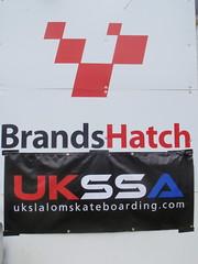 UKSSA Banner