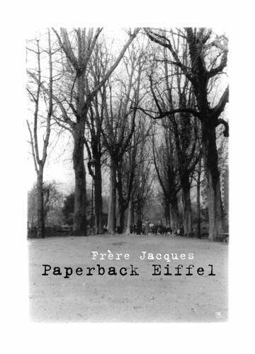 Paperback Eiffel