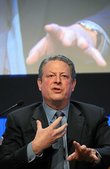 Al Gore - World Economic Forum Annual Meeting ...