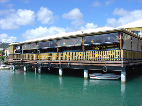 Martinique - Le Marin