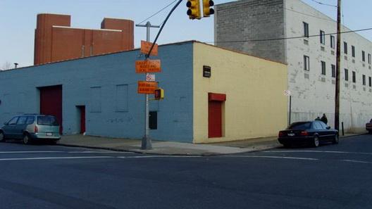 Red Hook Corner