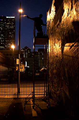 Revok, MSK LA 2007