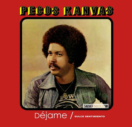 pecos kanvas discografia