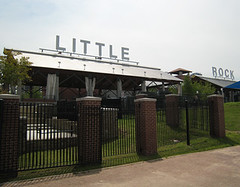 Little Rock River Walk Market