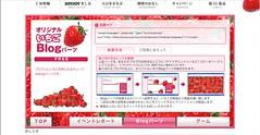 soyjoy_ichigo_Blog
