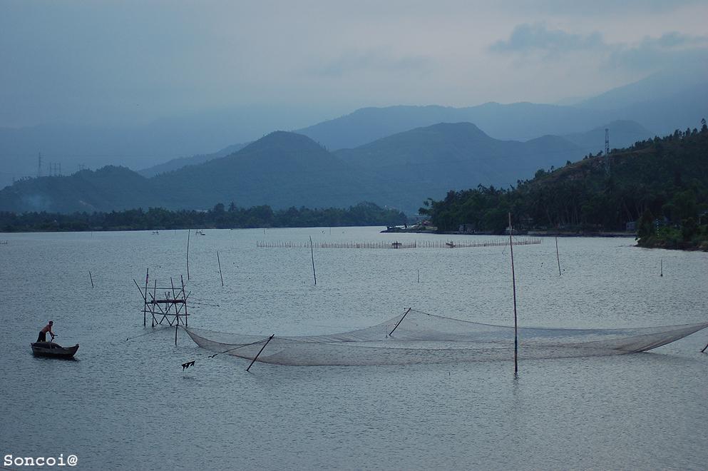 Biển nam ô - vietbalo.vn