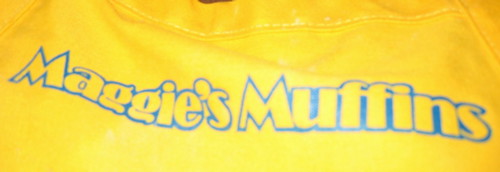 Maggie's Muffins