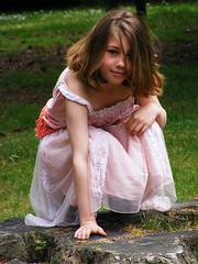 Ellie (Silvie Murrey) Tags: portrait beautiful beauty youth child ellie artisticexpression feelsgood