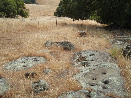 Grinding Rocks 03