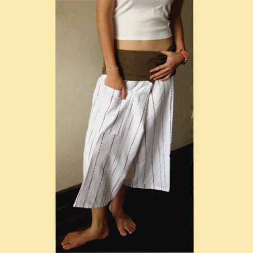 thai fisherman pants. Thai Fisherman Pant