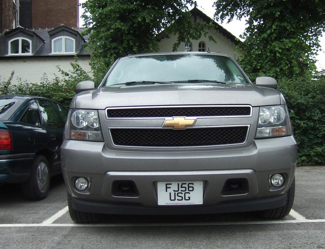 chevrolet pickup guessed avalanche alltypesoftransport