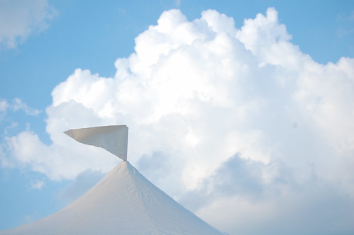 festival in the sky