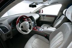JE Design Audi Q7 Street Rocket 6
