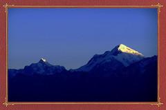 """sunrise""  view from doikar, hunza, pakistan (TARIQ HAMEED SULEMANI) Tags: pakistan sunset mountains sunrise north framedpictures supershot bej valleysofpakistan beautifulsecrets tariqhameedsulemani sunriseofmountains"
