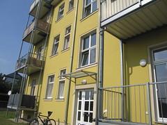Mehrfamilienhaus in Dresden-Cotta Weidentalstraße 65