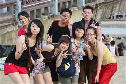 2008貢寮福隆海洋音樂祭091