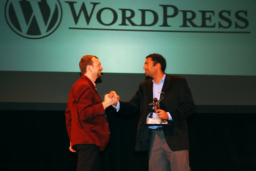 Wordpress - Best CEO