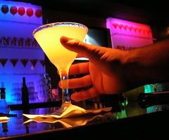 VanillaLemonDrop (danimaniacs) Tags: pink blue yellow bar lemon hand personal drink favorites martini drop cocktail starphoto thebestofday gününeniyisi colorfullaward 1outof5 colorsinourworld