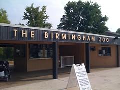 The Birmingham Zoo