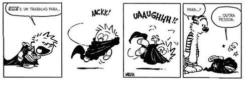 Calvin - Hancock