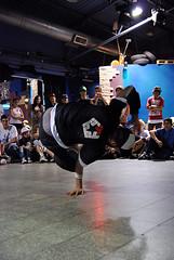 Breakdance (Daniel Petenyov) Tags: israel telaviv dance nikon break tel aviv flash competition breakdance iso1600 holon d80 nikond80