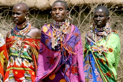 Моё второе пришествие в Кению, часть 2; авт. DIK DIK
