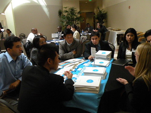 2010 MBA Admissions Conference