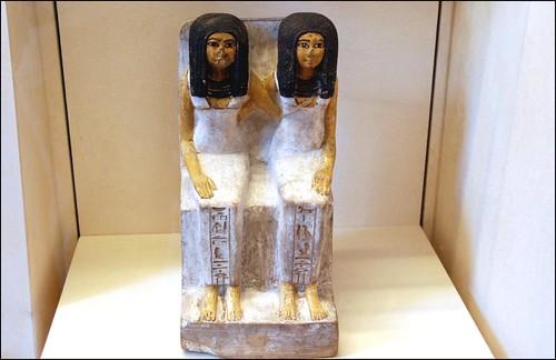 2008_0610_133624AA Egyptian Museum, Turin por Hans Ollermann.