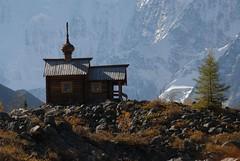 2 Алтай Храм