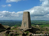 Trigpoint (Roaches) ST13