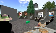 any1 Gynoid's Event Participation Class (10-8-08)_06 (lackie) Tags: life new events class sl event secondlife second inc citizens instructor classes gynoid participation any1 nci incoporated