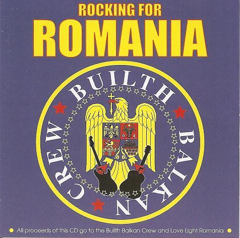 Rocking for Romania