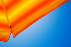 siesta (ion-bogdan dumitrescu) Tags: ocean blue red wallpaper sky orange sun beach yellow umbrella hotel islands spain tenerife siesta canary espania spania bitzi top20mn ibdp mg2217mod findgetty ibdpro wwwibdpro ionbogdandumitrescuphotography