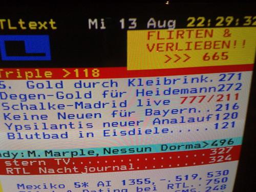 RTL Teletext