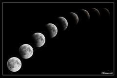 Lunar eclipse (kavan.) Tags: sky moon night canon eclipse iran space astronomy iranian lunar kurdistan kavan kordestan 400d 70200lf4is