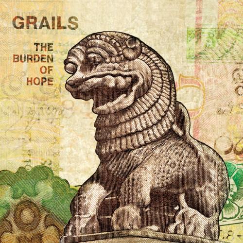 Grails #4
