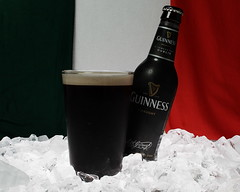 Enjoy Guinness (Bud's Rubber Room) Tags: assignment guinness productphotography offcameralighting digitalphotographyschool assignmentproductphotography