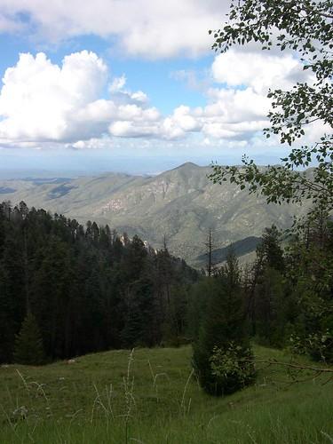 Mount Lemmon trip