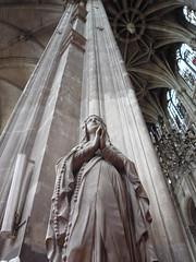 St. Eustace, Paris